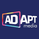 Adapt Media Inc. logo