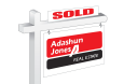 Adashun Jones Real Estate logo
