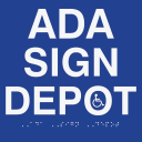 ADA Sign Depot Inc logo