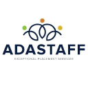 Ad A Staff Inc logo