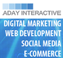 Aday Interactive, Inc. logo