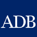 Asian Development Bank Institute logo