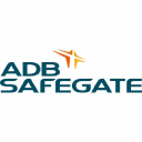 Adb Safegate logo icon