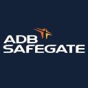 Adb Safegate logo icon