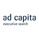 Ad Capita Executive Search logo
