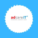 "ADCARE LTD ""Your ICT Doctor"" logo"