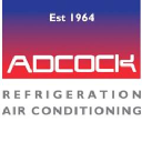 Adcock Refrigeration & Air Conditioning logo