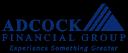 Adcock Financial Group logo