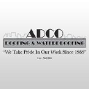 Adco Roofing and Waterproofing logo