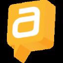 Adcorp logo icon