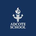 Adcote School for Girls logo