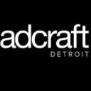 Adcraft Club of Detroit logo