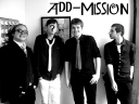 Add-Mission B.V. logo