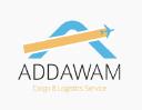 Addawam cargo & Logistics services logo
