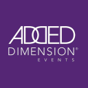 Added Dimension Events Ltd logo