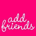 AddFriends AB logo