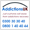 Addictions UK Home-based Treatment Services logo