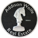 Addison Wolfe Real Estate logo