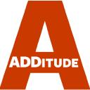 ADDitude Magazine logo