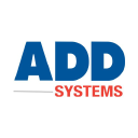 ADD Systems logo