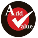 Add Value Promotions logo