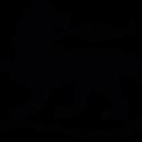 A. de Fussigny Cognac logo