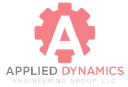 Applied Dynamics Engineering Group logo
