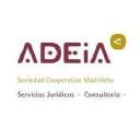 Adeia, Soc. Coop. Mad. logo