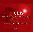 adeins Werbeagentur GmbH logo