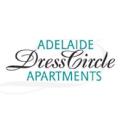 Adelaide DressCircle Apartments logo