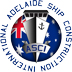 Adelaide Ship Construction International logo