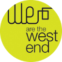Adelaide West End Association logo