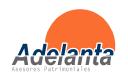 Adelanta Asociados, S.C. logo