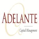 Adelante Capital Management logo