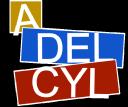 ADELCYL logo