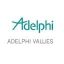 Adelphi Values Logo