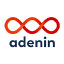 adenin TECHNOLOGIES, Inc. logo