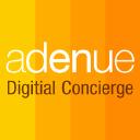 Adenue.com logo