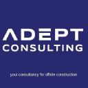 ADEPT Consulting(UK)Ltd logo