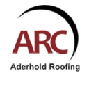 Aderhold Roofing & Construction logo