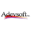 Adevsoft Inc. logo