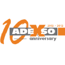Adexso, Advanced Expert Solutions SA de CV logo