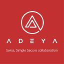 Adeya SA logo