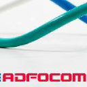 Adfocom Automatisering B.V. logo
