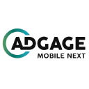 Adgage - Send cold emails to Adgage