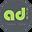 ADGED - Arquivo Digital Ltda. logo