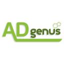 ADgenus - Creative Solutions logo