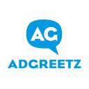Adgreetz logo