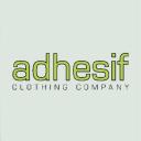 Adhesif Clothing Co. logo