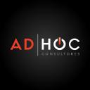 ADHOC Consultores logo